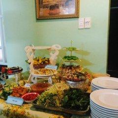 Green Valley Hotel Далат питание