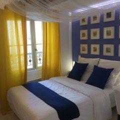 Отель Les Patios du Marais 1 комната для гостей фото 5