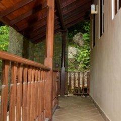 Отель Elephant Rock Cottage Шри-Ланка, Унаватуна - отзывы, цены и фото номеров - забронировать отель Elephant Rock Cottage онлайн балкон