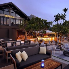 Отель Movenpick Resort Bangtao Beach Phuket бассейн фото 2