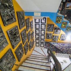 Отель Ponce Suites Gallery Hotel Филиппины, Давао - отзывы, цены и фото номеров - забронировать отель Ponce Suites Gallery Hotel онлайн интерьер отеля фото 2