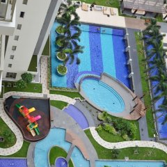 Отель Luxury Resort Apartment with Spectacular View Шри-Ланка, Коломбо - отзывы, цены и фото номеров - забронировать отель Luxury Resort Apartment with Spectacular View онлайн фото 11