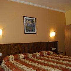 Отель Pension Casa Vicenta Испания, Вьельа Э Михаран - отзывы, цены и фото номеров - забронировать отель Pension Casa Vicenta онлайн сейф в номере