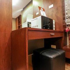 Отель NIDA Rooms Central Pattaya 333 Паттайя удобства в номере