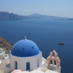 Отель Vip Suites Греция, Остров Санторини - 1 отзыв об отеле, цены и фото номеров - забронировать отель Vip Suites онлайн приотельная территория фото 2