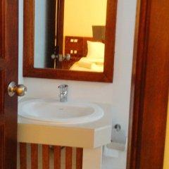 Отель Coco Gili Beach House Мальдивы, Мале - отзывы, цены и фото номеров - забронировать отель Coco Gili Beach House онлайн ванная