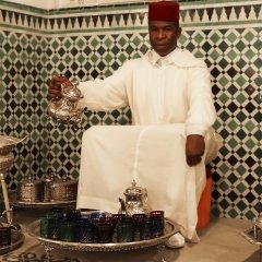 Отель Hôtel la Tour Hassan Palace Марокко, Рабат - отзывы, цены и фото номеров - забронировать отель Hôtel la Tour Hassan Palace онлайн сауна