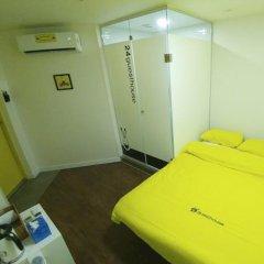 Отель 24 Guesthouse Seoul City Hall сауна