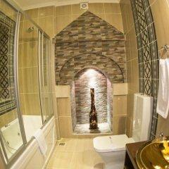 Amasya Tashan Hotel ванная