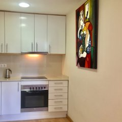 Отель City Center Apartments Испания, Барселона - отзывы, цены и фото номеров - забронировать отель City Center Apartments онлайн фото 2