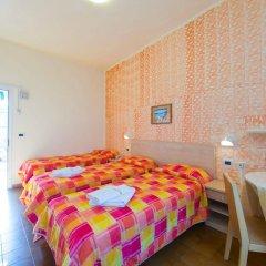 Hotel Losanna комната для гостей