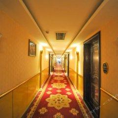 Xinyite Business Hotel интерьер отеля фото 6