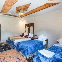 Отель Paradis Touareg Марокко, Загора - отзывы, цены и фото номеров - забронировать отель Paradis Touareg онлайн комната для гостей