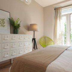 Отель Suites You Zinc Испания, Мадрид - 1 отзыв об отеле, цены и фото номеров - забронировать отель Suites You Zinc онлайн комната для гостей фото 2
