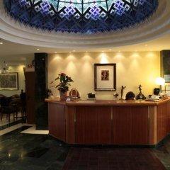 Отель Sancho Испания, Мадрид - отзывы, цены и фото номеров - забронировать отель Sancho онлайн спа