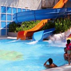 Отель Crystal Sunrise Queen Luxury Resort & Spa - All Inclusive бассейн фото 3