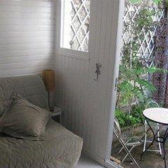 Отель Vacation Rental Saint Jacques Париж комната для гостей