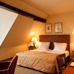 Отель The Peellaert (Adults Only) 4* Стандартный номер фото 2