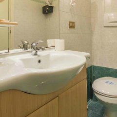 Отель Ca' Messner 5 Leoni ванная фото 2