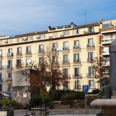 Отель Hostal Zamora Испания, Мадрид - отзывы, цены и фото номеров - забронировать отель Hostal Zamora онлайн фото 2