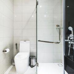 Отель The Vista Karon By Favstay ванная