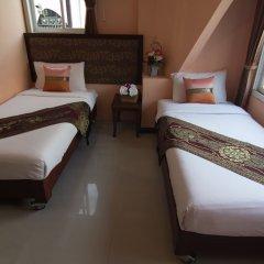 Отель Sky Inn 2 Бангкок спа