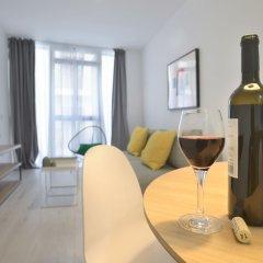 Отель Aspasios Atocha Apartments Испания, Мадрид - отзывы, цены и фото номеров - забронировать отель Aspasios Atocha Apartments онлайн фото 4