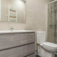 Отель Plaza de los Embajadores Мадрид ванная