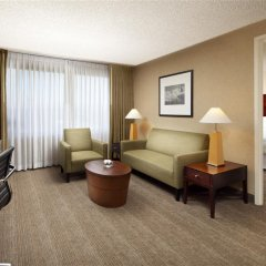 Отель The Westin Los Angeles Airport США, Лос-Анджелес - отзывы, цены и фото номеров - забронировать отель The Westin Los Angeles Airport онлайн комната для гостей фото 4