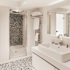 The Elysium Istanbul Турция, Стамбул - 1 отзыв об отеле, цены и фото номеров - забронировать отель The Elysium Istanbul онлайн ванная