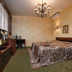 Бутик-отель Бестужевъ комната для гостей фото 3