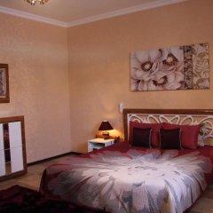 Гостиница Нескучный Сад комната для гостей фото 4