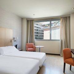 Отель Abba Huesca Уэска комната для гостей