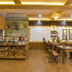 A Tran Boutique Hotel Хойан развлечения