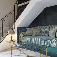 Отель Relais Christine Франция, Париж - отзывы, цены и фото номеров - забронировать отель Relais Christine онлайн комната для гостей фото 3