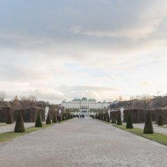 Отель Belvedere Suite by welcome2vienna Австрия, Вена - отзывы, цены и фото номеров - забронировать отель Belvedere Suite by welcome2vienna онлайн фото 15