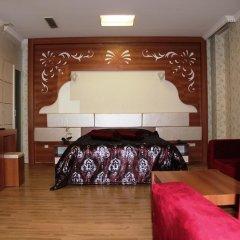Marinem Ankara Турция, Анкара - отзывы, цены и фото номеров - забронировать отель Marinem Ankara онлайн комната для гостей фото 2
