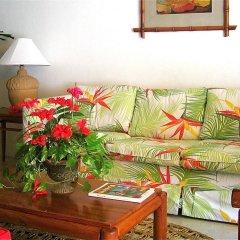 Отель Goblin Hill Villas at San San Ямайка, Порт Антонио - отзывы, цены и фото номеров - забронировать отель Goblin Hill Villas at San San онлайн интерьер отеля