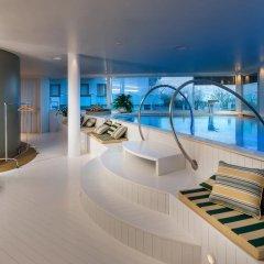 Отель Savoia Hotel Rimini Италия, Римини - 7 отзывов об отеле, цены и фото номеров - забронировать отель Savoia Hotel Rimini онлайн спа фото 2