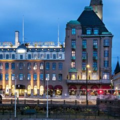 Elite Hotel Savoy фото 9