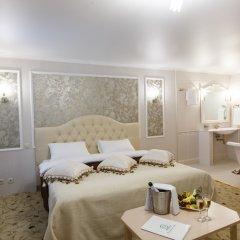 Гостиница Яхонты Таруса комната для гостей фото 2