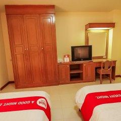 Отель Nida Rooms Srinakarin Rama Suan Luang удобства в номере фото 2