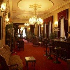Отель Buyuk Londra Oteli - Special Class развлечения
