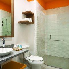 TRYP by Wyndham Mexico City World Trade Center Area Hotel ванная