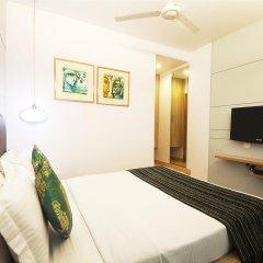Отель The Corus Hotel Индия, Нью-Дели - отзывы, цены и фото номеров - забронировать отель The Corus Hotel онлайн комната для гостей фото 2