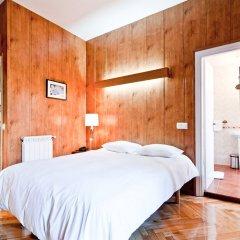 Отель Hostal Asuncion комната для гостей