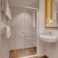 Best Western Atrium Hotel ванная
