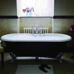 Отель The Langham, London Великобритания, Лондон - отзывы, цены и фото номеров - забронировать отель The Langham, London онлайн ванная