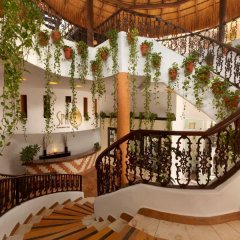 Отель Panama Jack Resorts Playa del Carmen – All-Inclusive Resort Плая-дель-Кармен спа