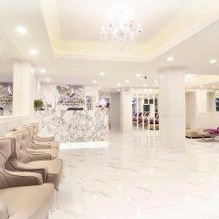 De Lavender Bangkok Hotel Бангкок гостиничный бар
